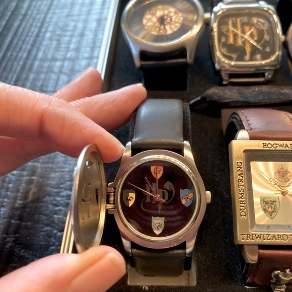 Harry Potter Watch Collection